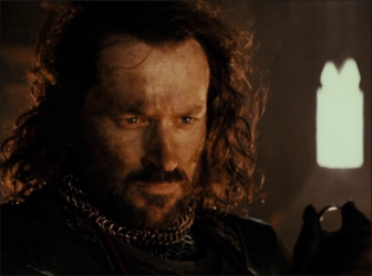 Isildur, Lord of the Rings