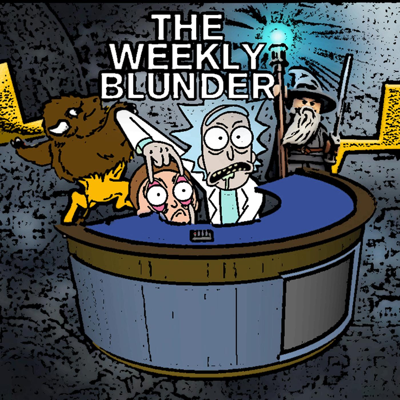 Weekly Blunder
