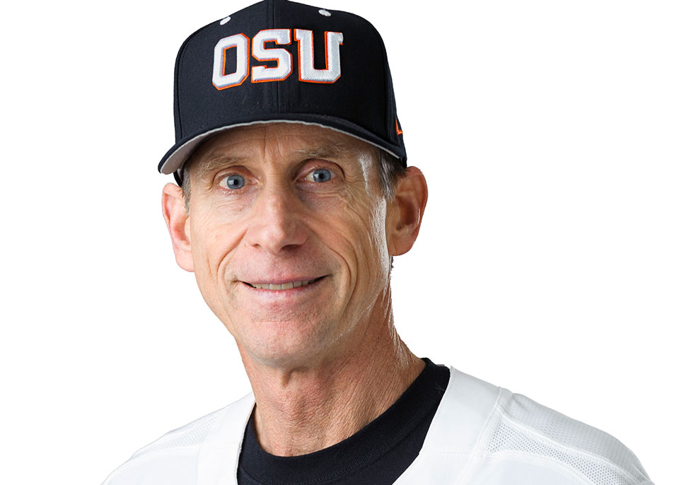 Pat Casey Oregon State University