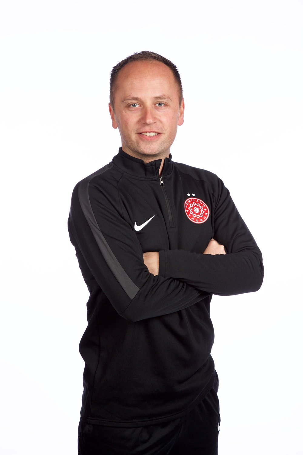 Mark Parsons   Portland Thorns FC