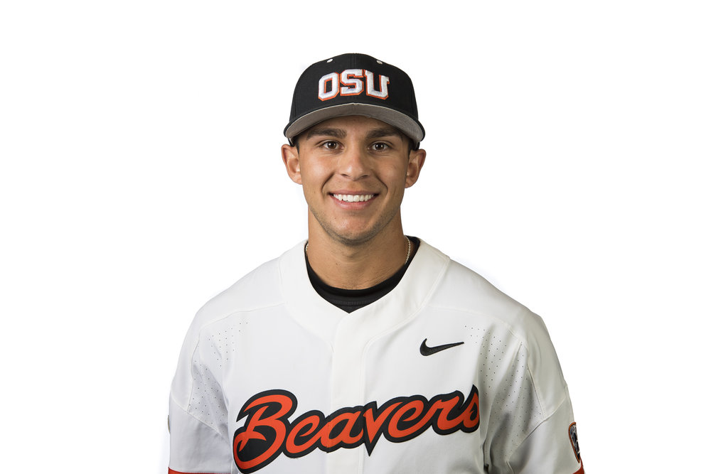 Nick Madrigal Oregon State University