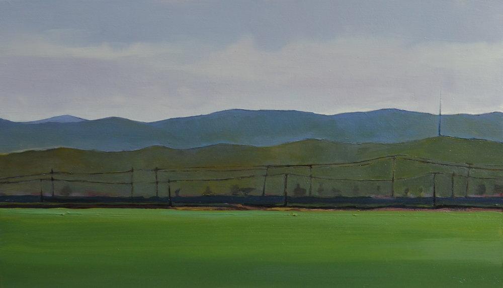 Dunnigan Hills.