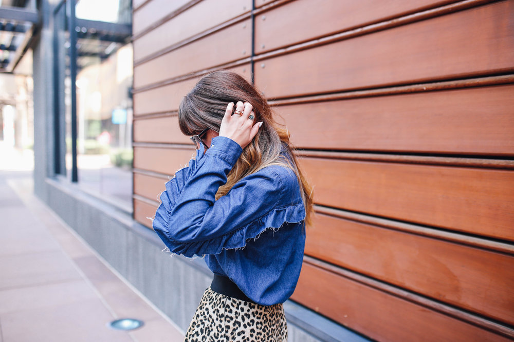 Brielle Rouge Fringe Zara Top-9.jpg