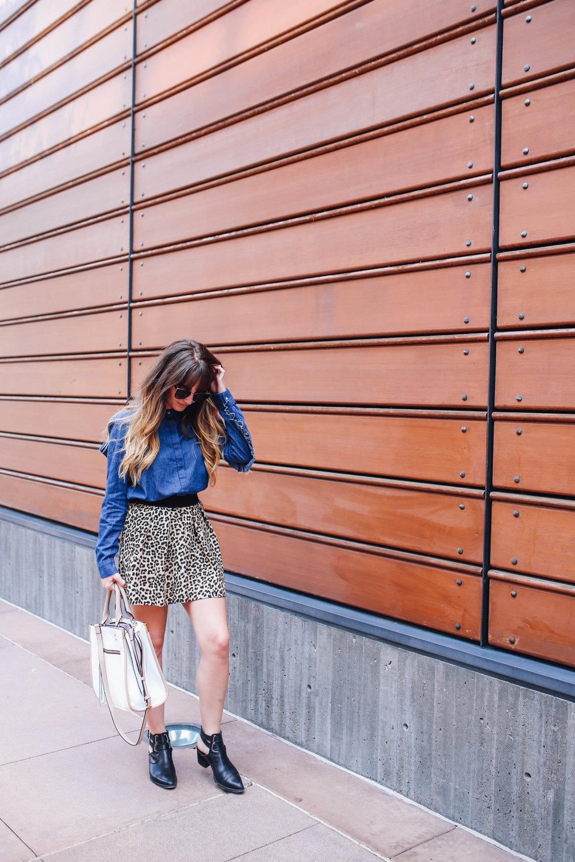 Brielle Rouge Fringe Zara Top-5.jpg