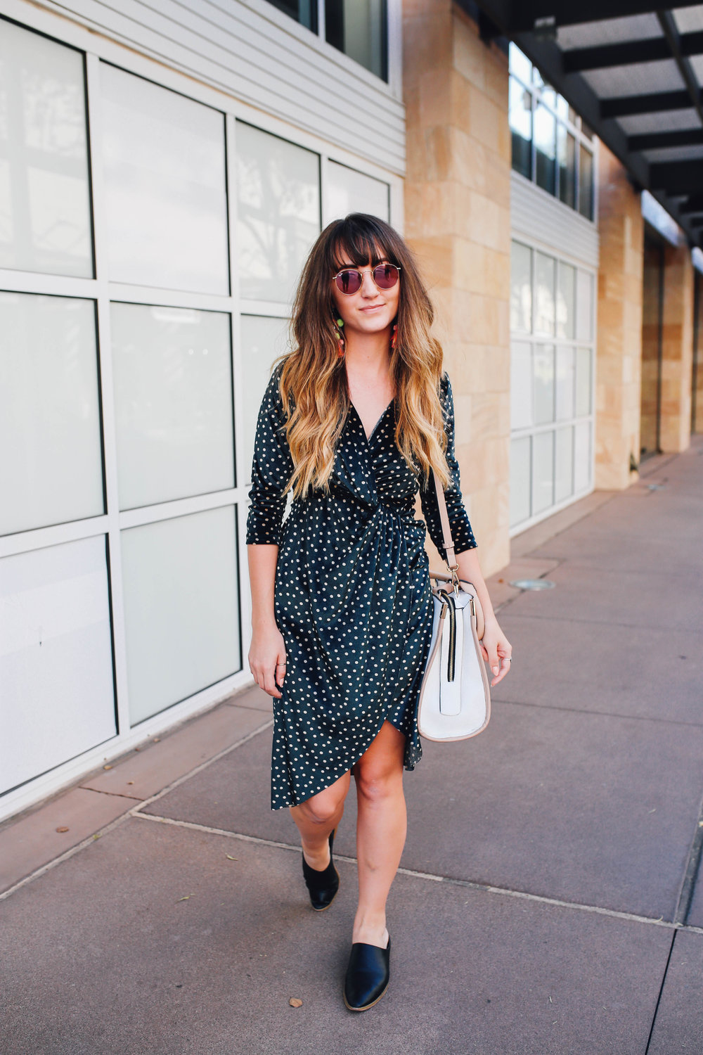 Brielle Rouge Zara Dress