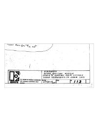Elektra Console Schematic February 1968