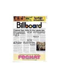 Billboard Magazine, Elektra Studio closes, Nov. 23, 1974