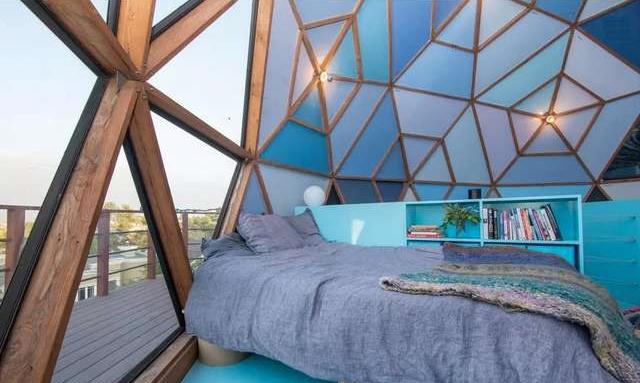 Living Space (Bedroom 2)