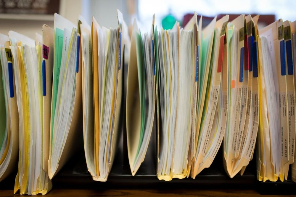 An Act to improve public records