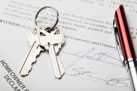 An Act clearing titles for foreclosed properties