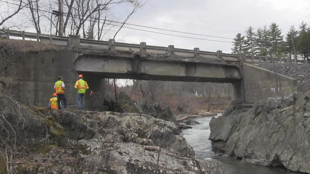 An Act providing for the financing of certain improvements to municipal roads and bridges