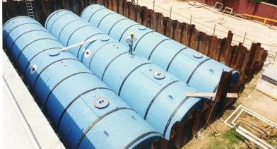 An Act relative to reimbursement of certain costs regarding underground storage tanks and systems