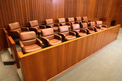An Act relative to juries and the Office of the Jury Commissioner