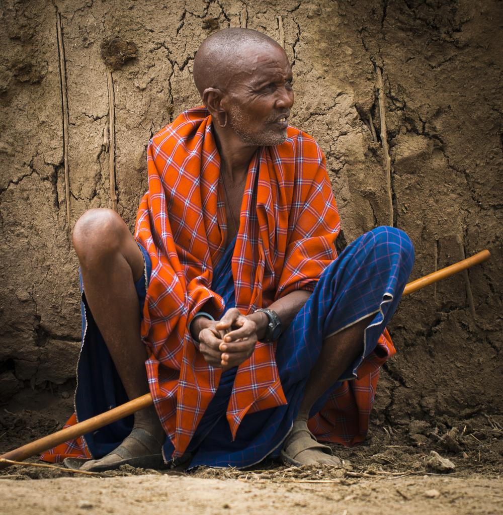 Maasai Portrait 11 Color.jpg
