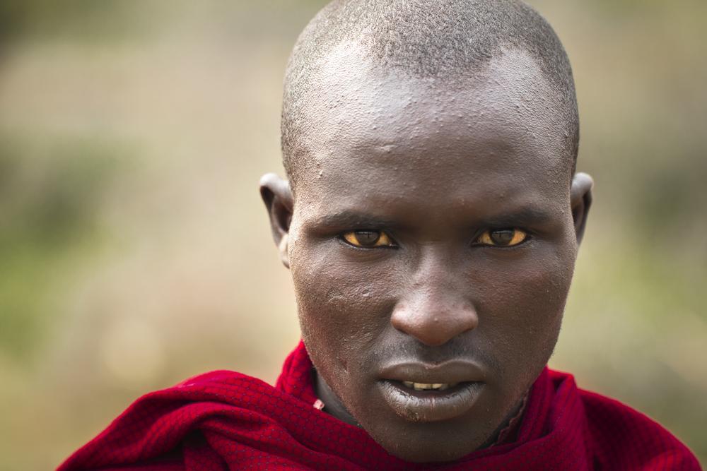 Maasai Portrait 14 Color.jpg