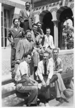 Our original founders.