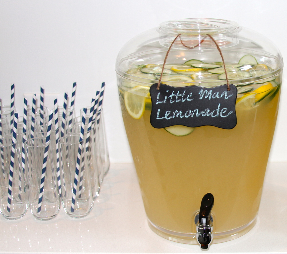 """Little Man Lemonade"""
