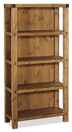 Hendrix Bookcase from Pottery Barn