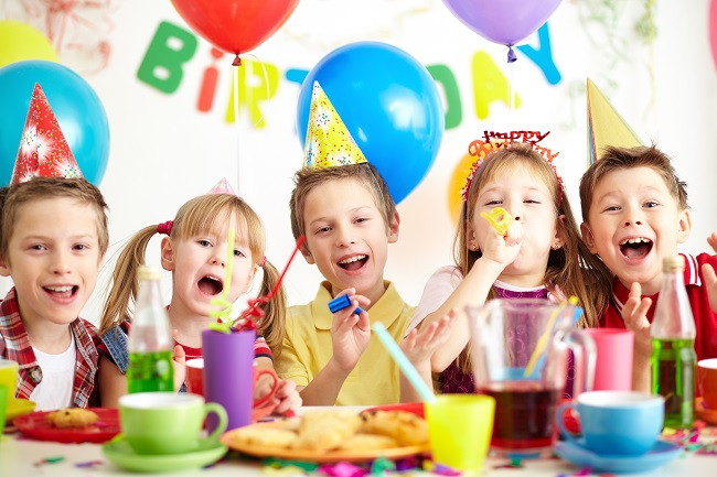 Fantastic opportunity for a cook to cater for the most amazing childrens parties in London!