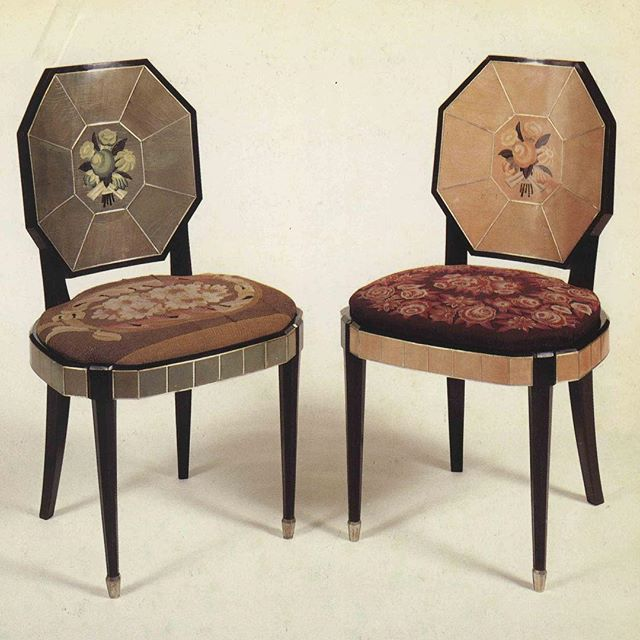 more dream chairs