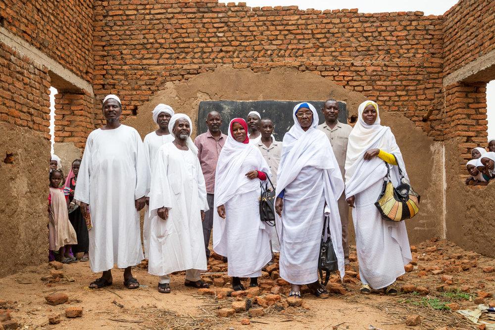 South Darfur, Sudan