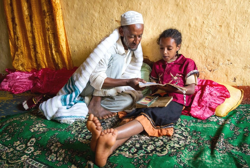 OPEN THIS PUBLICATION  PRACTICING FAITH: ENGAGING FAITH LEADERS FOR BETTER MATERNAL HEALTH