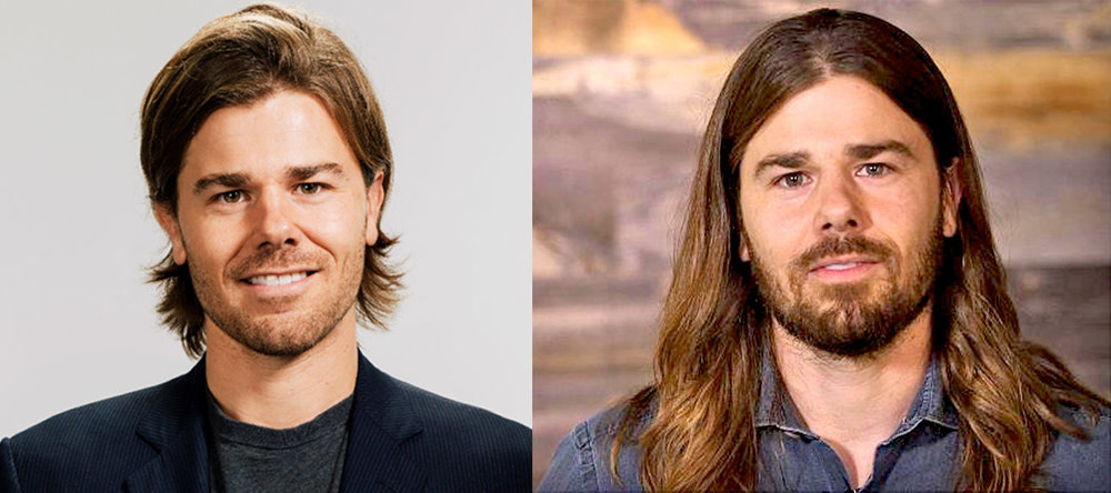 Dan Price before and after his famed $70k wage announcement