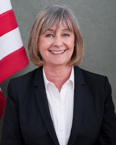 Councilmember Margaret McAustin (Photo/Public Domain)