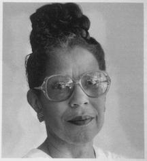 Sylvia Naomi Martin