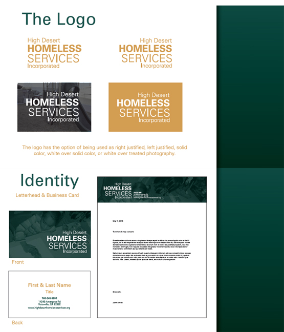 New Identity - HDHS Inc.