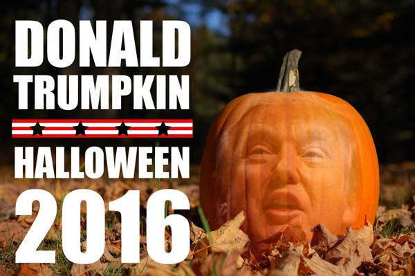 Donald Trumpkin