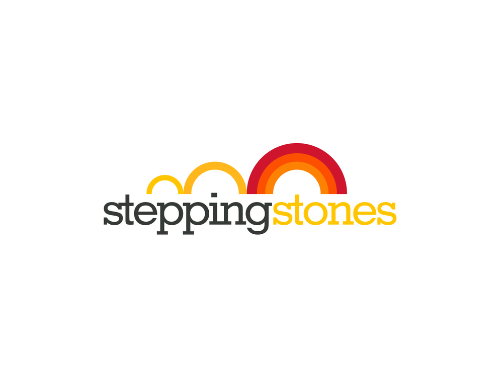 Stepping Stones Care Brand Development Creative Direction