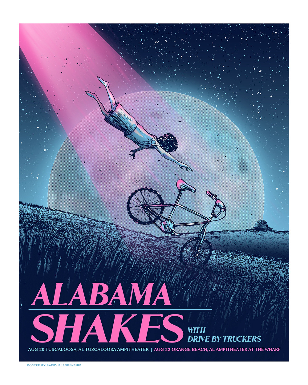Alabama Shakes  8|20|2015