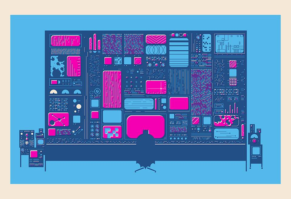 Bat-Console