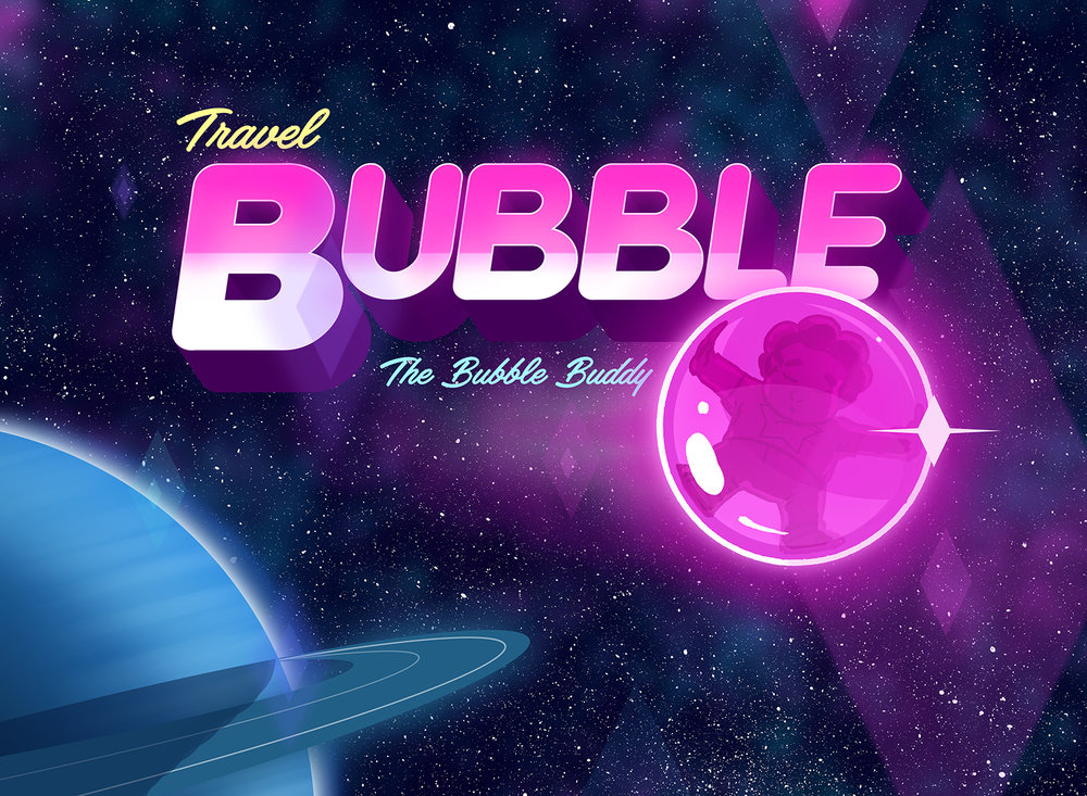 Bubble Travel