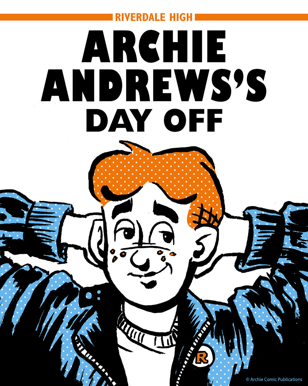 Archie Andrews's Day Off