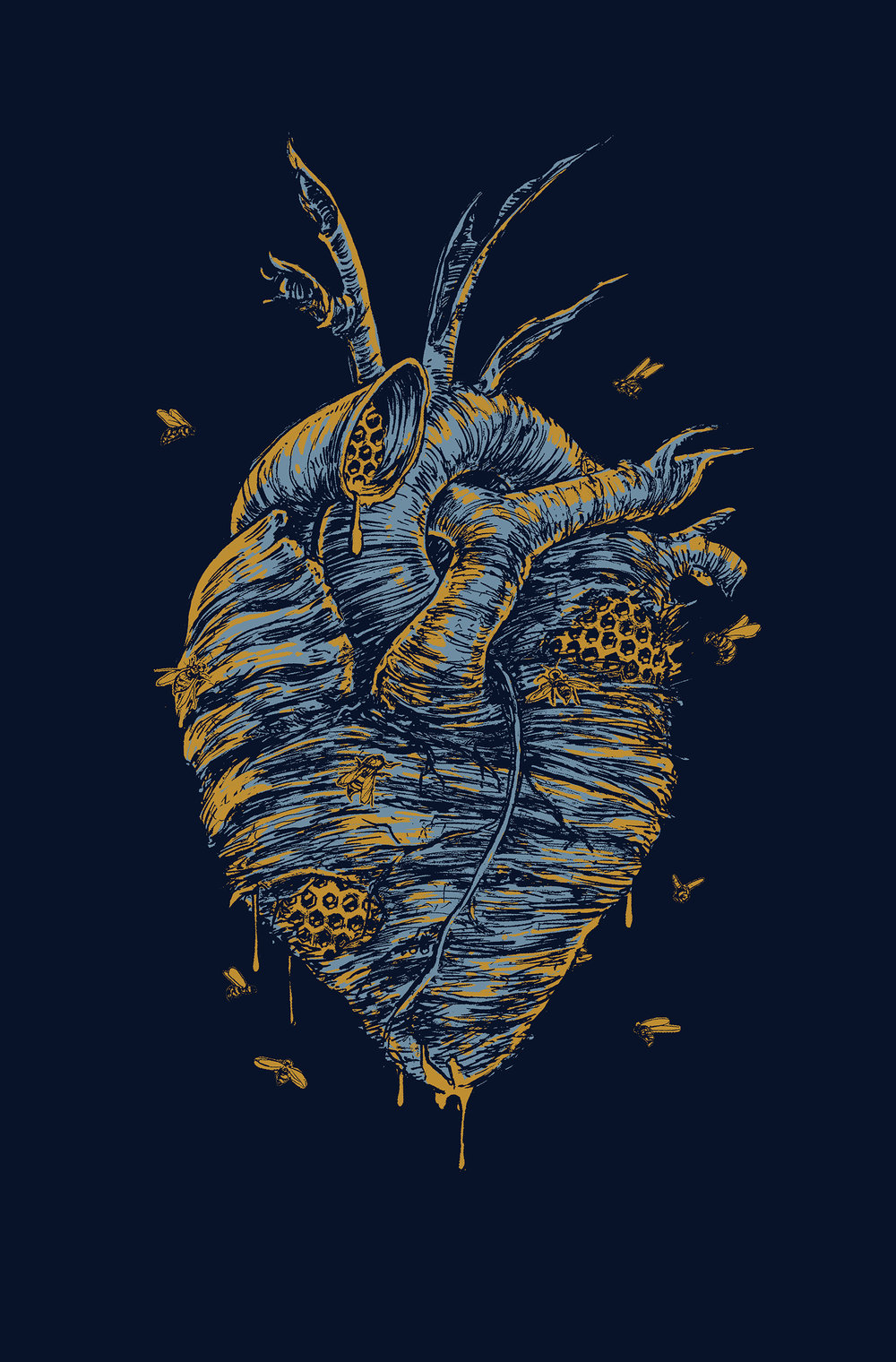 You'll Bee In My Heart