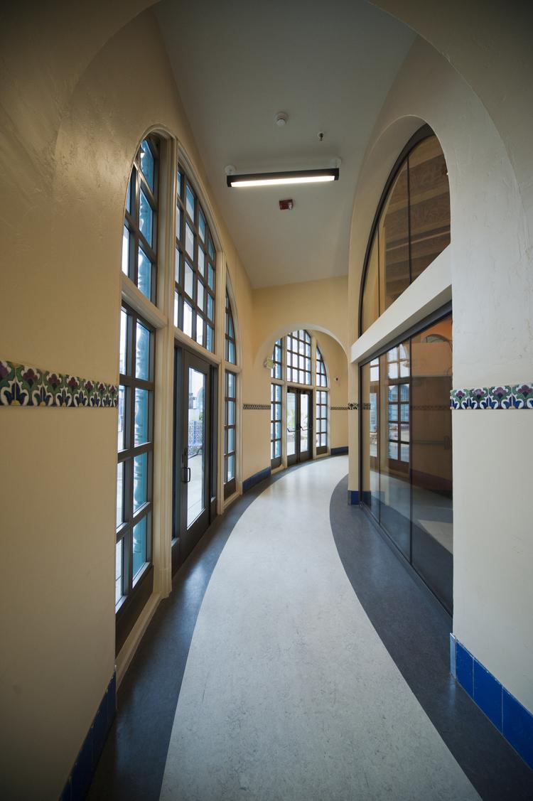 Hilltop High School - San Francisco, CA - 11-626