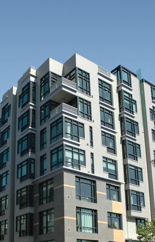 818 Van Ness Avenue, San Francisco, CA - 07-126