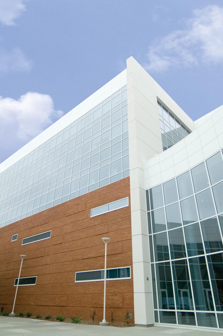 California State University Fullerton - Steven G Mihaylo Hall - 07-125