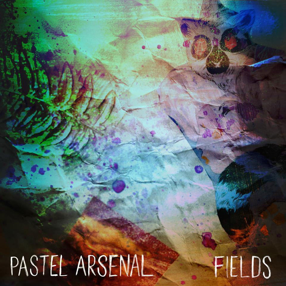 FIELDS PASTEL ARSENAL