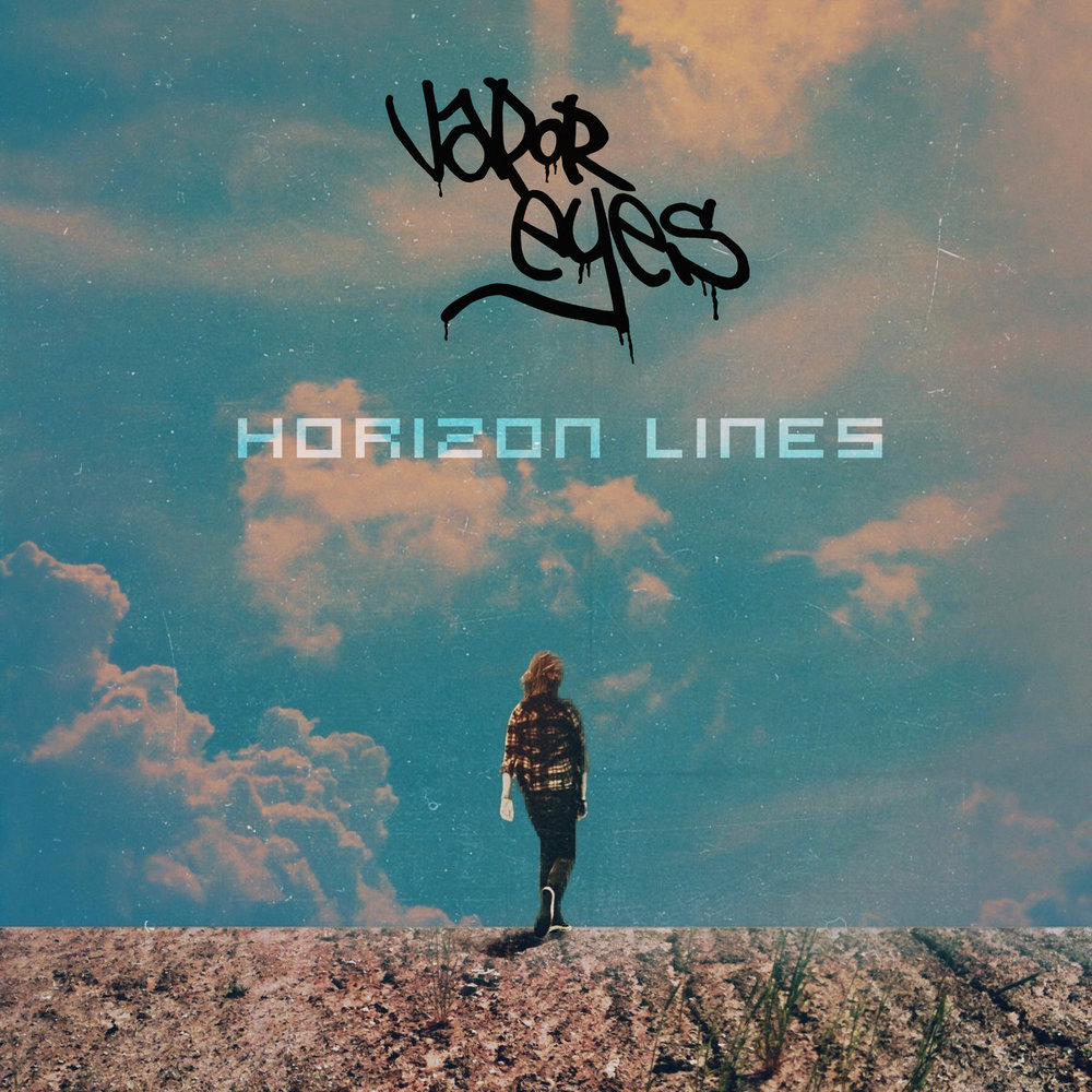 HORIZON LINES VAPOR EYES