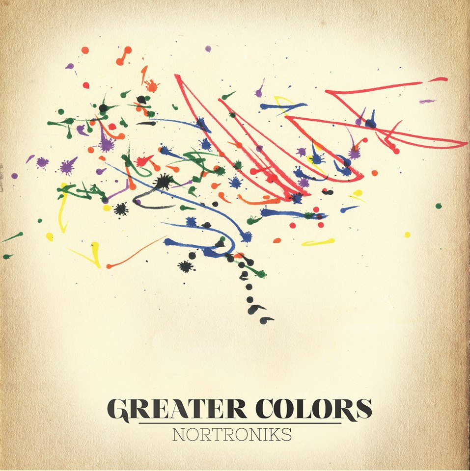 GREATER COLORS NORTY