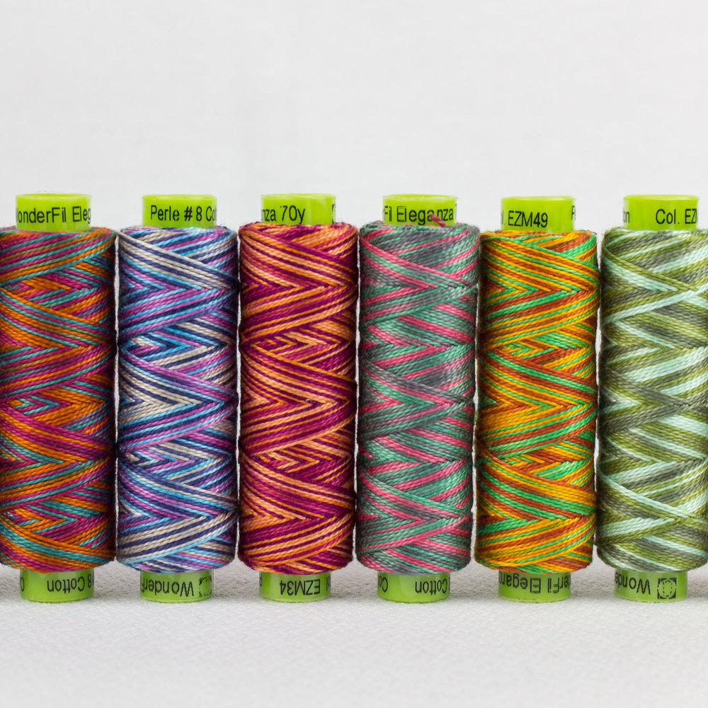 Sue Spargo Colour Lines