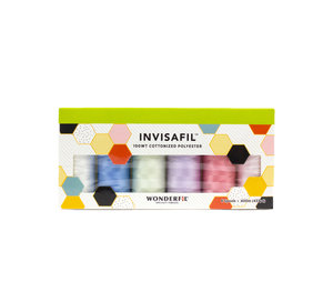 InvisaFil™ Mini Packs