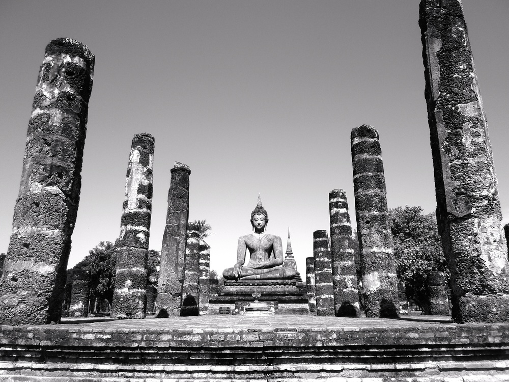 Black and White Buddha.jpg
