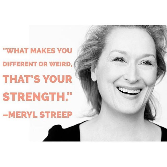 Oh Meryl, we love you ❤️ #HBD! 🎂🎊🎉 #beweird #bedifferent #findyourgood  @amypoehlersmartgirls