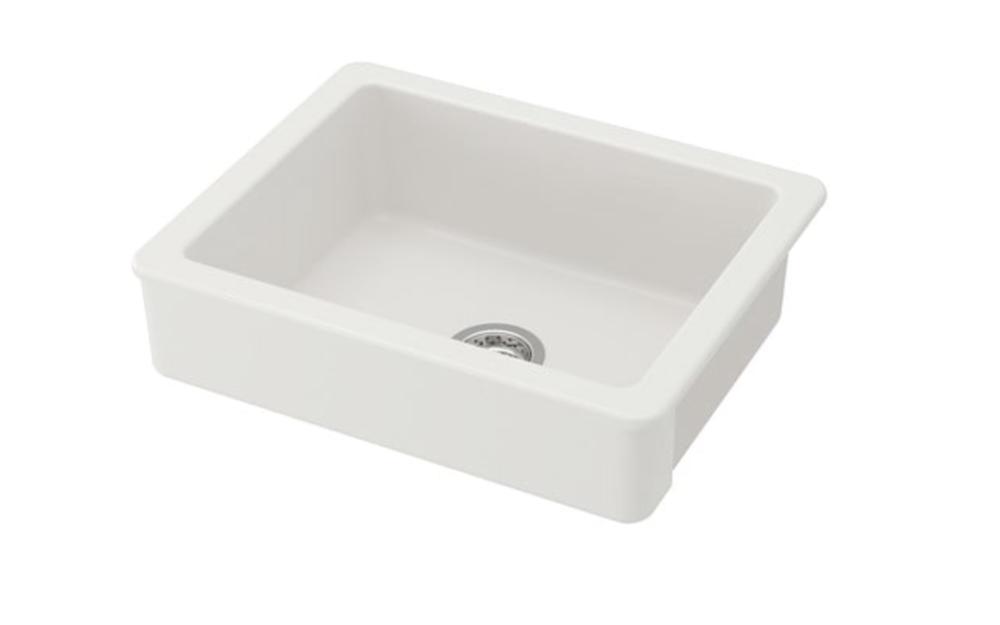 IKEA Havsen Single Bowl Apron Front Sink, $186.00