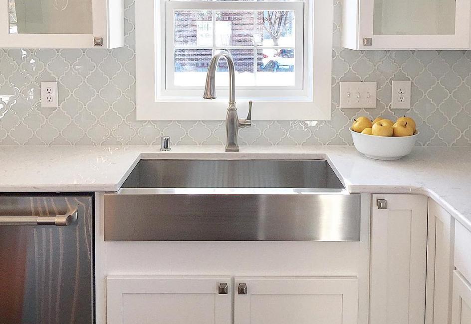 Kitchen Sink Series, Part 3: Choosing Between Stainless Steel ...