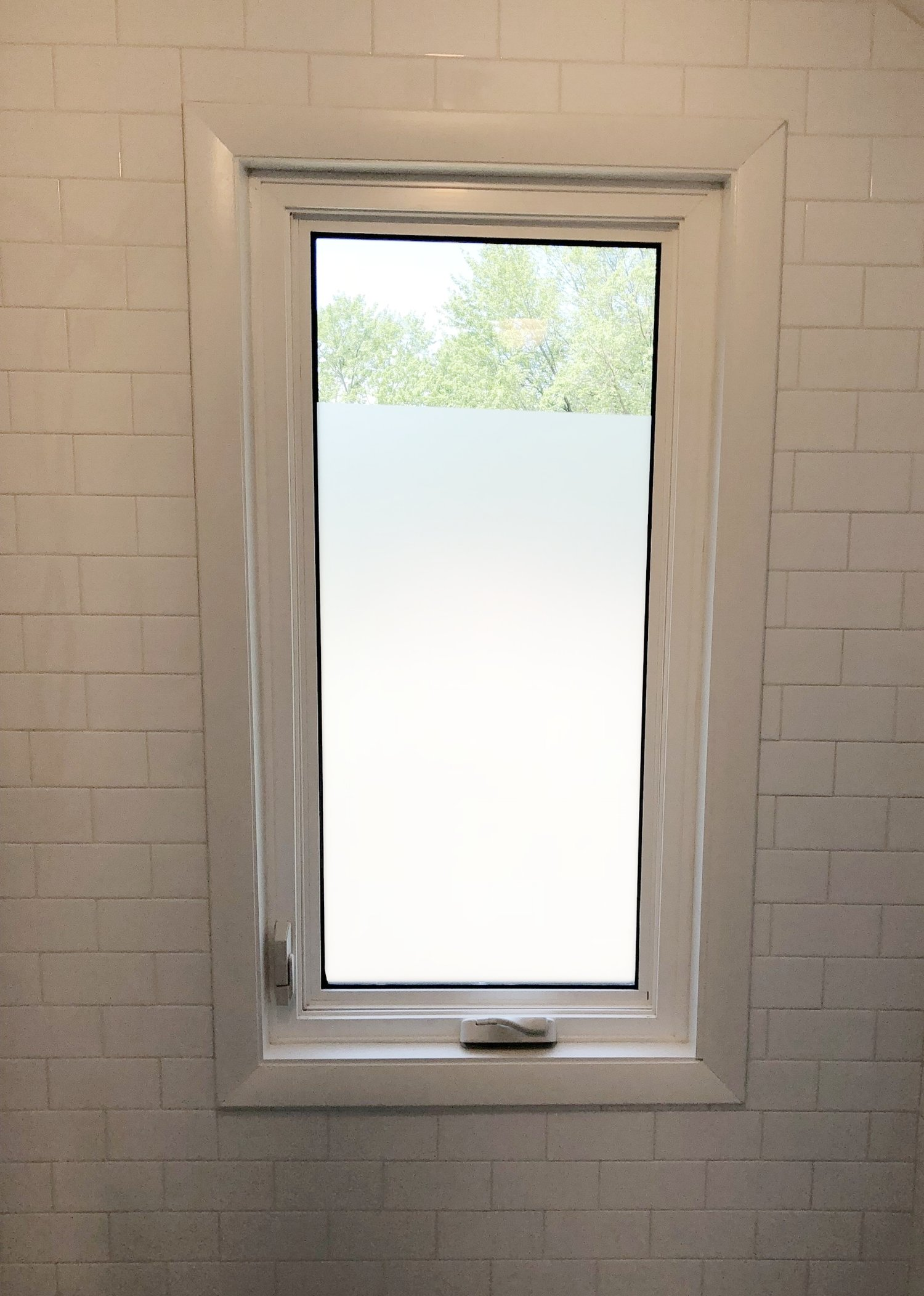 How To Easily Add Privacy To A Window